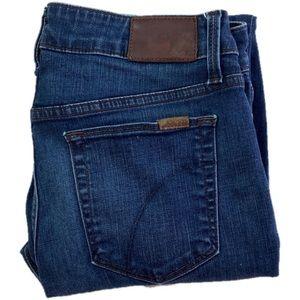 Joe's Jeans Flawless Mid-rise Waist 28